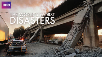 The World's Worst Disasters
