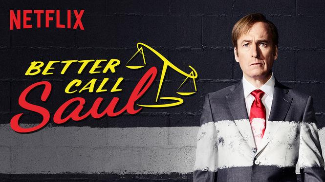 Locandina di Better Call Saul