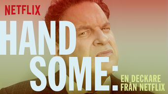 Handsome: En deckare från Netflix