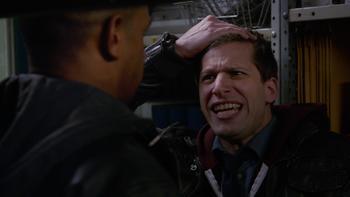 Episodio 15 (TTemporada 3) de Brooklyn Nine-Nine