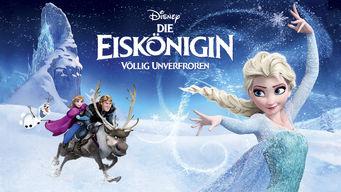 Die Eiskönigin: Völlig unverfroren