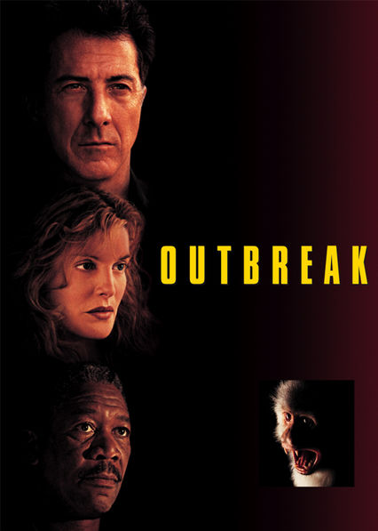outbreak movie reaction paper Outbreak is almost like a robin cook novel (i do believe he wrote a different novel with the same name), but at least cook would've gotten the science part of this thriller right.