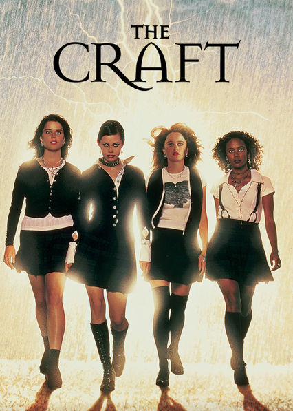 The Craft on Netflix UK