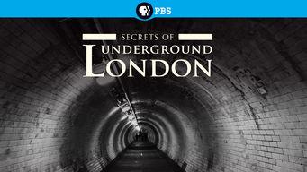 Secrets of Underground London