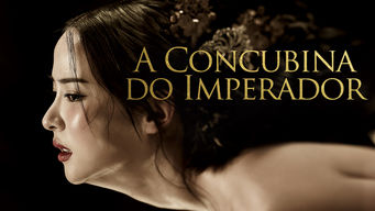A Concubina do Imperador