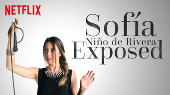 Sof�a Ni�o de Rivera: Exposed