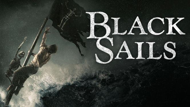Locandina di Black Sails