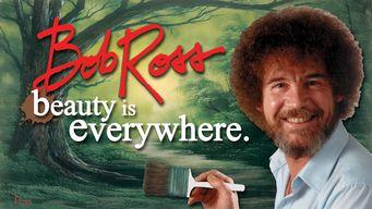Bob Ross: Beauty Is Everywhere
