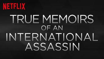 True Memoirs of an International Assassin