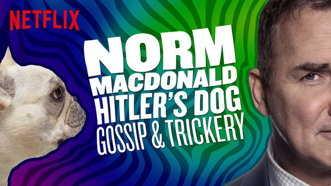 Netflix Hitler S Dog
