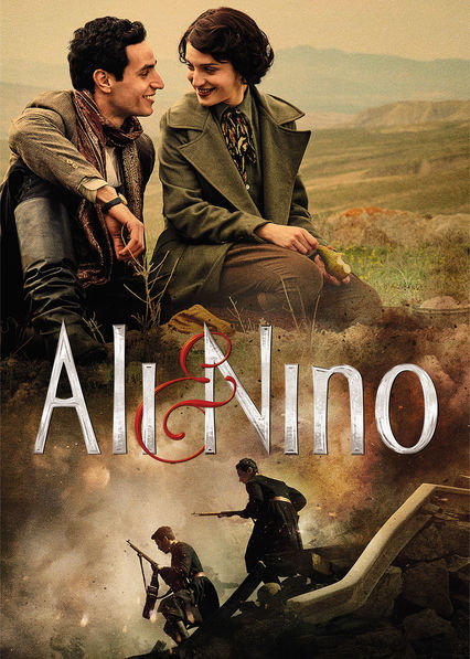 Ali & Nino on Netflix USA