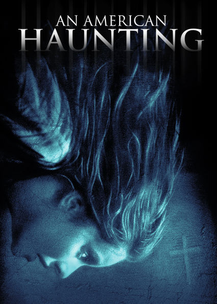 An American Haunting on Netflix UK