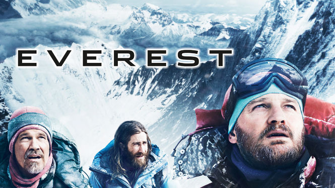 Everest on Netflix UK