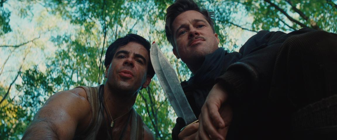 Inglourious Basterds - Is Inglourious Basterds on Netflix ...