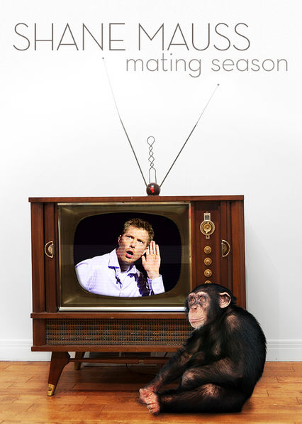 Shane Mauss: Mating Season on Netflix UK