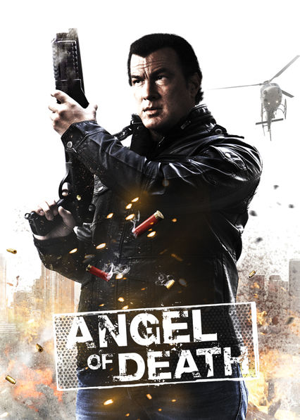 True Justice: Angel of Death