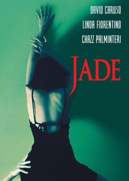 Jade on Netflix UK
