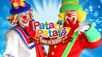 Patati Patatá