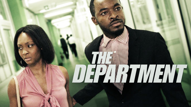 The Department on Netflix USA