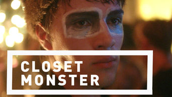 Closet Monster on Netflix USA