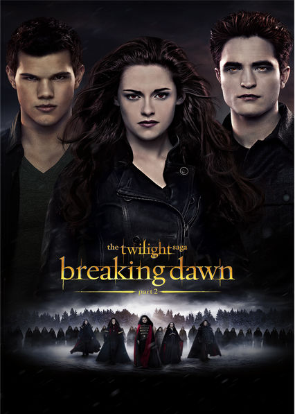 The Twilight Saga: Breaking Dawn: Part 2