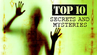 Top 10 Secrets and Mysteries on Netflix AUS/NZ
