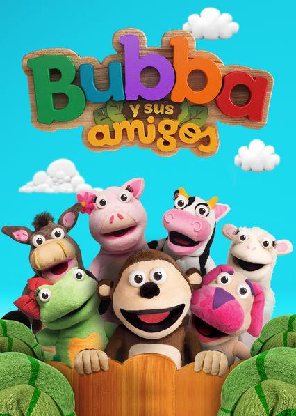 Bubba y sus amigos