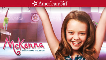american girl mckenna shoots for the stars full movie free
