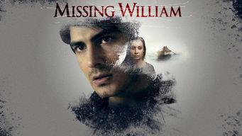 Missing William