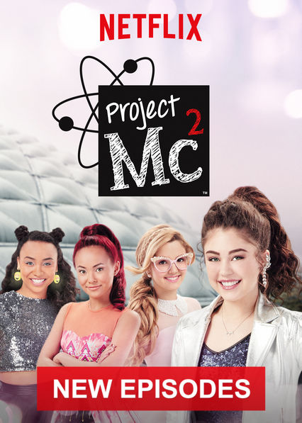 Project Mc� on Netflix AUS/NZ