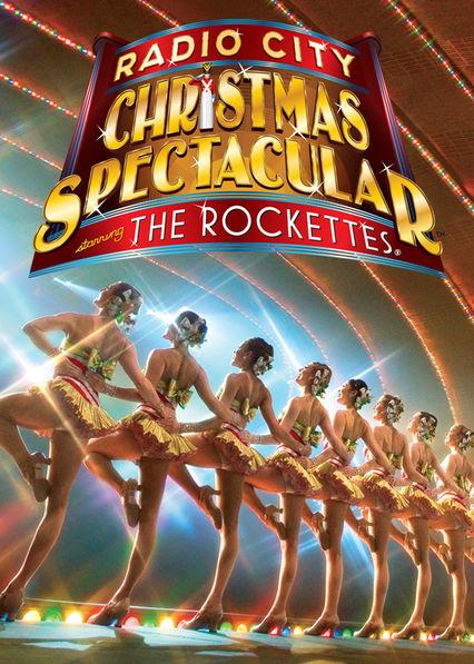 The Radio City Christmas Spectacular