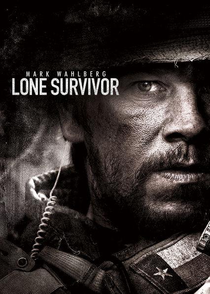 Lone Survivor on Netflix AUS/NZ