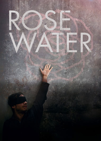 Carátula de Rose Water