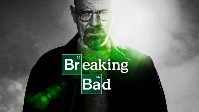 Locandina di Breaking Bad