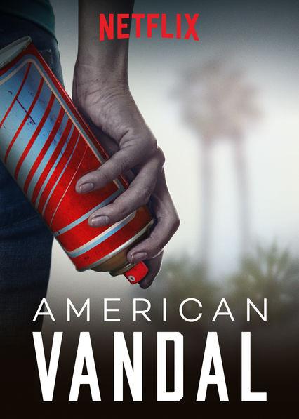 American Vandal on Netflix AUS/NZ