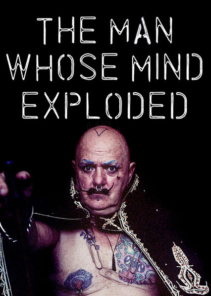 The Man Whose Mind Exploded