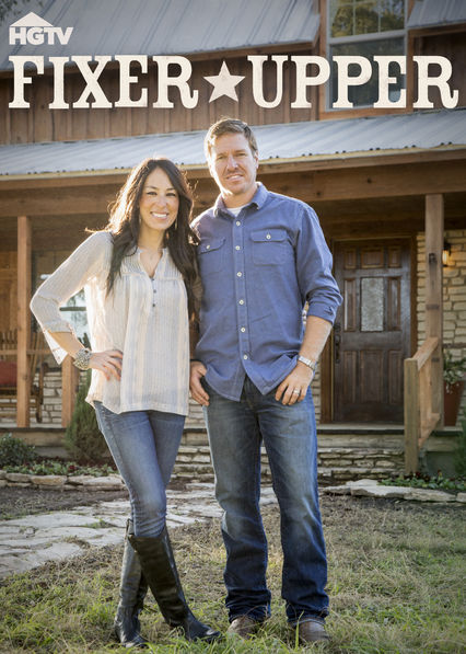 Is 'Fixer Upper' available to watch on Netflix in America ...
