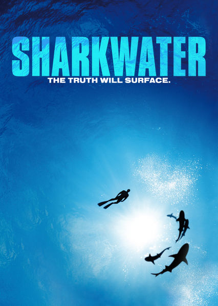 Sharkwater on Netflix USA
