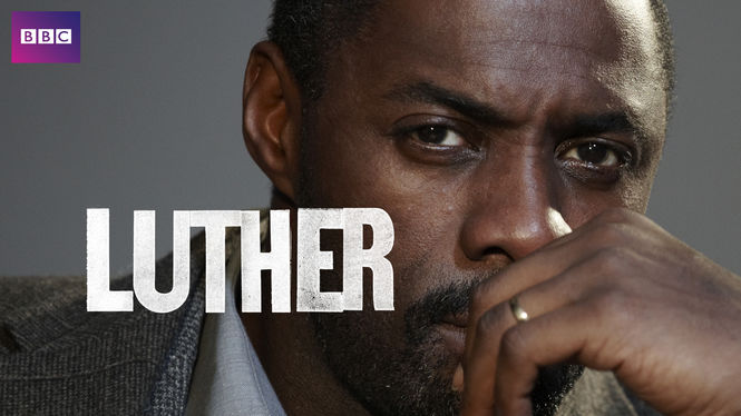 Locandina di Luther