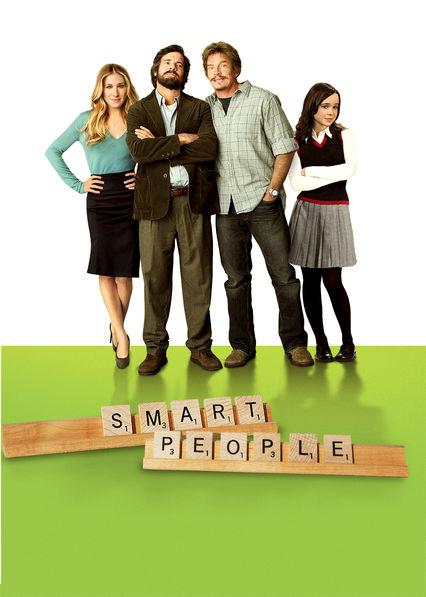 Smart People on Netflix UK