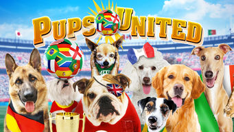 Pups United on Netflix USA