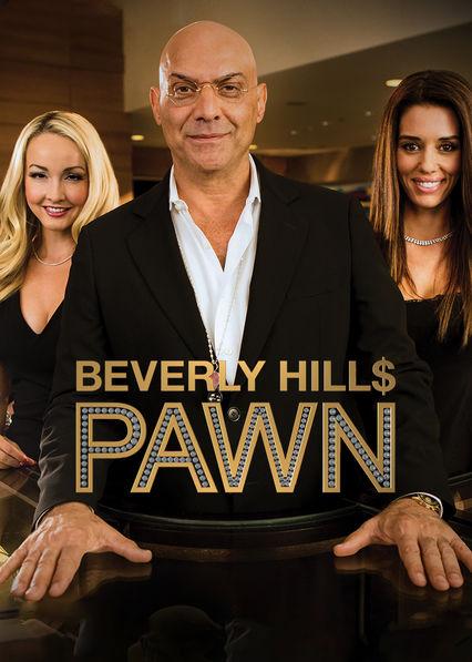 Beverly Hills Pawn