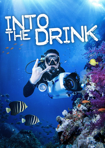 Into the Drink on Netflix UK