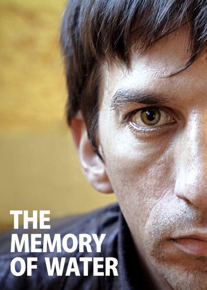 The Memory of Water on Netflix USA