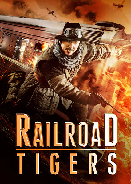 Railroad Tigers on Netflix Canada
