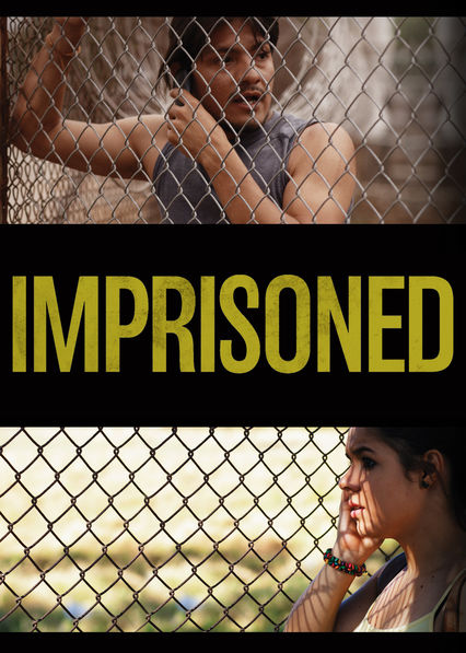 Imprisoned on Netflix AUS/NZ