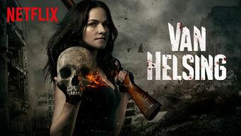 """Résultat de recherche d'images pour """"Van Helsing netflix"""""""
