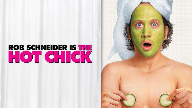 The Hot Chick on Netflix AUS/NZ