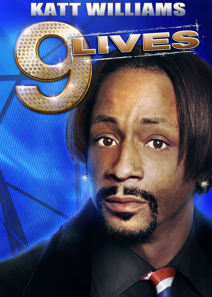 Katt Williams: 9 Lives on Netflix UK