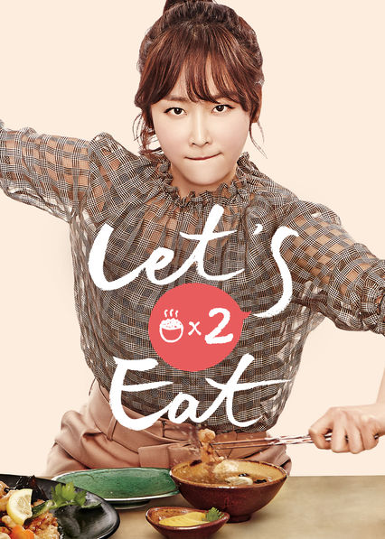 Let's Eat 2 on Netflix USA